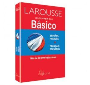 Diccionario Básico Español / Francés – Français / Espagnol